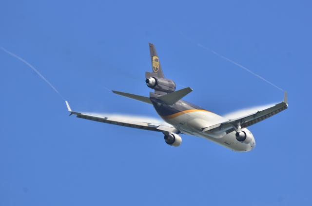 UPS MD-11F 9