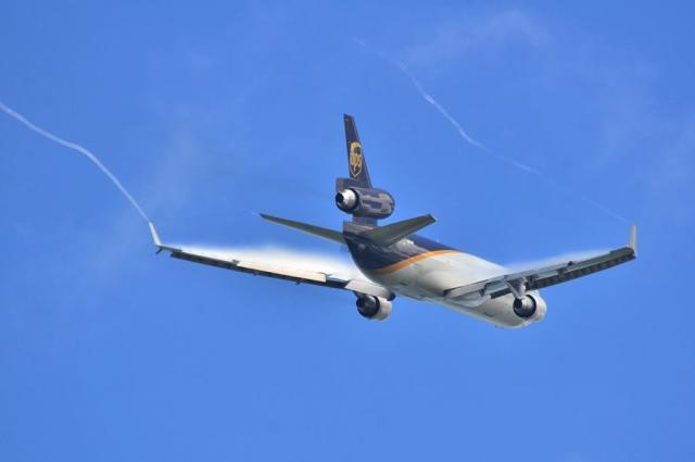 UPS MD-11F 10