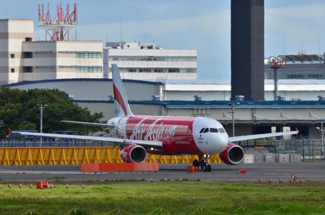 Air Asia 1