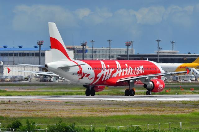 Air Asia 5