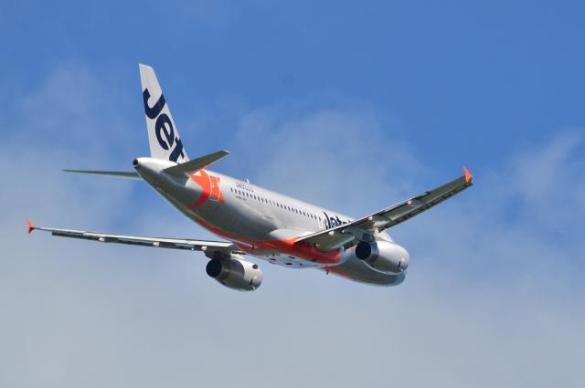 Jet Star A320 11