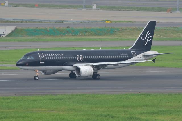SFJ A320 1