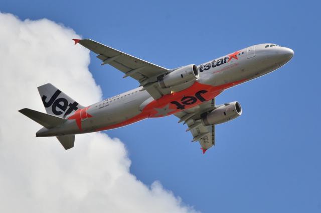 Jet Star A320 2