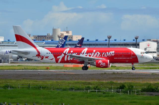 Air Asia 3