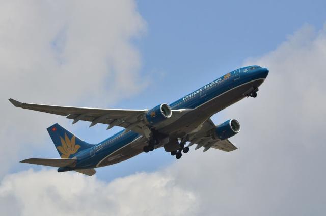 VN A330 2