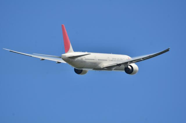 JAL 15