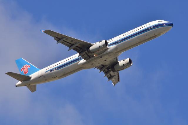 CZ A321 2