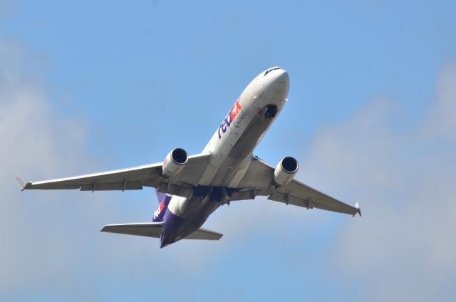 FedEx MD-11F 1