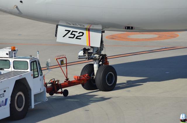 B777 Gear 1