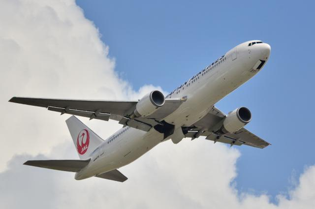 JAL 1