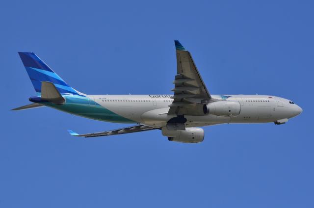 GA A330 7