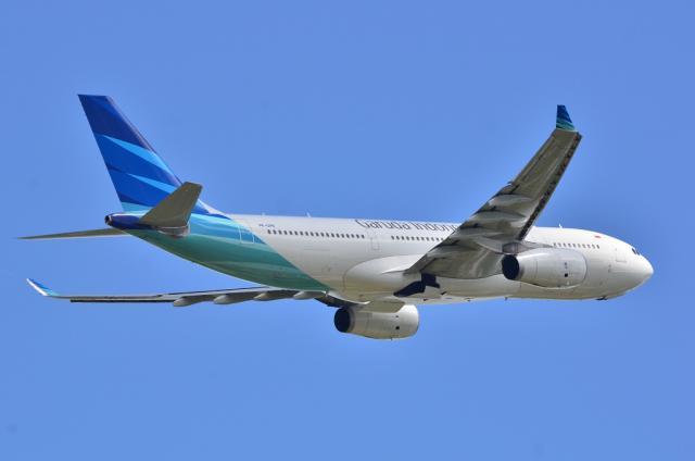 GA A330 8