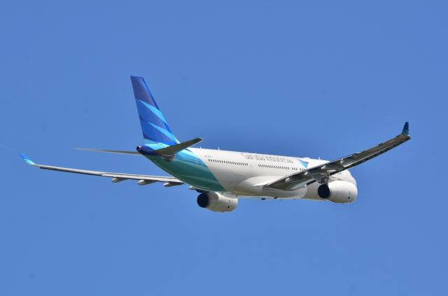 GA A330 9
